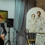 Адкрыццё выставы На скрыжаванні лёсаў 28.11.2018 _121