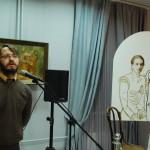 Адкрыццё выставы На скрыжаванні лёсаў 28.11.2018 _81