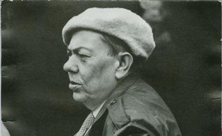 26 лістапада нарадзіўся Уладзімір Сямёнавіч Караткевіч (1930–1984)