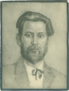 1 P.Serhievic. Partret Jadihina S.